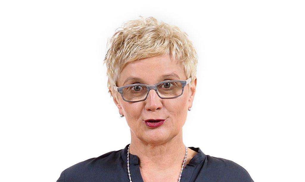 """Karin Striedl, Expertin und Coach rund ums Thema """"Potenziale leben"""""""