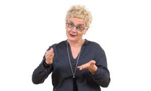 Schöpfen Sie Ihr Potenzial voll aus, Karin Striedl zeigt Ihnen, wie dieses Vorhaben gelingt.