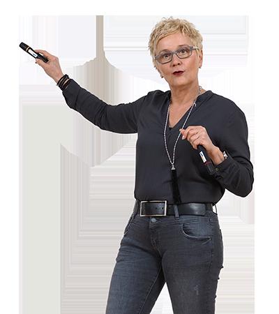 Potenziale leben - die Seminare der Akademie Karin Striedl