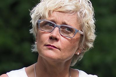 Potenziale entfalten: Karin Striedls Mission ist die individuelle Potenzialentfaltung.