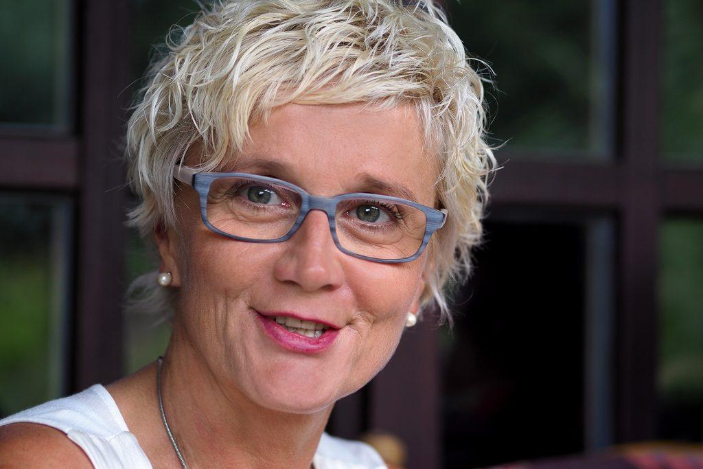 Die Coach-Ausbildung bei Karin Striedl unterstützt bei der Potenzialentfaltung.