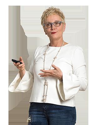 Coaching mit Karin Striedl