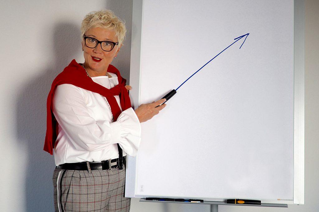 Akademie Karin Striedl