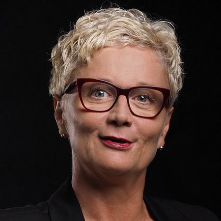 Karin Striedl - Schwerpunkt Stress-Prophylaxe